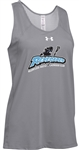 UNDER ARMOUR GAME TIME RACERBACK TANK