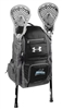 UNDER ARMOUR STORM LAX BACKPACK - UPDATED STYLE