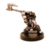 DWARF BATTLE AXE II