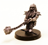 DWARF WITH BALL AND CHAIN