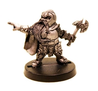 DWARF HEAVY LEADER