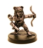 DWARF BEARWOLF ARCHER