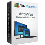 AVG AntiVirus Business Edition 2014 - 2 PC - 250 PC