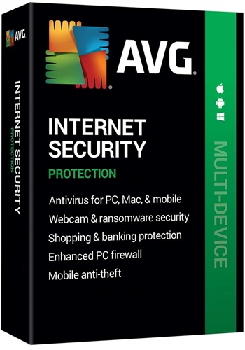 AVG Internet Security 2017 Download Free