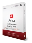 Avira Small Business Security Suite 2015