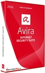 Avira Internet Security Suite 2016 - 1 PC / 2 Year