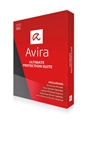 Avira Ultimate Protection Suite 2015 - 3 PC / 1 Year