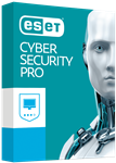 ESET Cyber Security Pro - 1 MAC / 1 Year