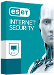 ESET Internet Security Version 13 (Internet Security 2020) - 2 PC / 1 Year