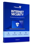 F-Secure Internet Security 2015 - 1 PC / 1 Year