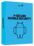 F-Secure Mobile Security 2018 - 1 Device / 1 Year