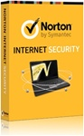 The New Norton Internet Security - 3 PC / 1 Year