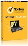 Norton Internet Security Renewal 3 PC's