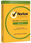 Norton Security 2015 1 Device