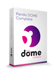 Panda Dome Complete 2019 - 3 Devices / 1 Year