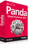 Panda Global Protection 2014 - 5 Devices / 1 Year