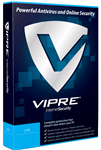 VIPRE Internet Security 2017 - 1 PC / Lifetime Protection Subscription