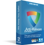 Zemana AntiMalware Premium - 1 PC / 1 Year