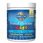 Primal Defense Kids (76.8g Powder) Garden of Life