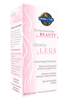 Lovely Legs (30 Caplets) Garden of Life