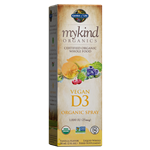 myKind Organics Vegan D3 Spray (2 Oz.)