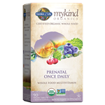 myKind Organics Prenatal Once Daily Multi (90 Tablets)