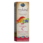 myKind Organics Vitamin C Spray Cherry Tangerine (2 Oz.)