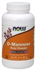 D-Mannose Powder NOW Foods