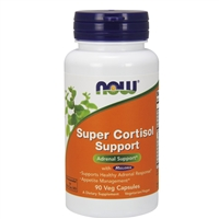 Super Cortisol Support (90 VCaps)