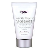 Wrinkle Rescue Moisturizer (2 Oz.)