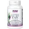 Clinically Advanced Hair, Skin & Nails (90 Capsules)