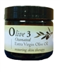 O-live 3 Ozonated Olive Oil (2 oz Jar)