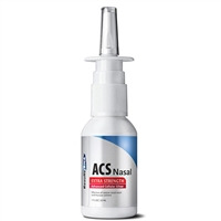ACS 200 Extra Strength Nasal Spray (1oz spray)