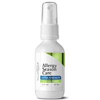 Allergy Season Care Extra Strength (2oz spray)
