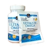 Ultimate Omega Nordic Naturals