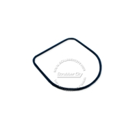 Recovery Lid Gasket fits Advance Warrior 56315220