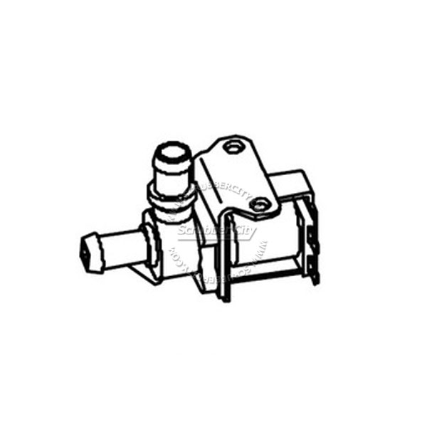 36v electric water valve fits tennant oem  374752