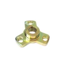 Triangle hub for Imperial Transaxle 10357A
