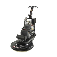 "Onyx 27"" Propane Burnisher, 18HP Kawasaki engine"