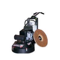 "Onyx S1XAMJ Propane Floor Stripper/Burnisher- 21"", 13HP, 12V - Brand New - Warranty!"