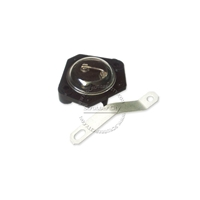Fuse assembly fits most Lester chargers OEM# 08776S