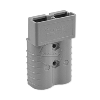 Anderson Connector SB350 Gray 906