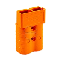 Anderson Connector SB350 Orange 923