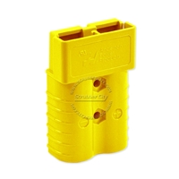 Anderson Connector SB350 Yellow 914
