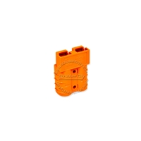 SB50 Anderson connector housing -orange 18 Volts 992G7