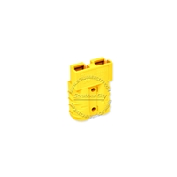 SB50 Anderson connector housing - yellow 12 Volts 992G5