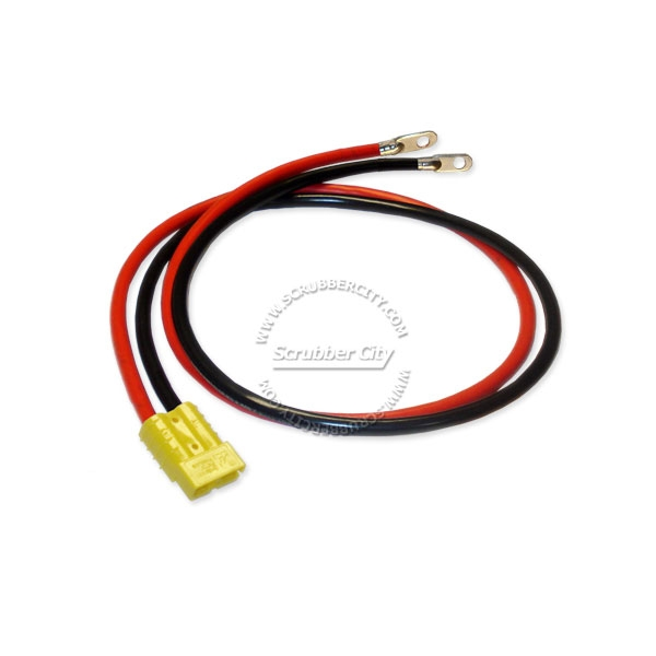12 Volt Battery Cable Anderson Connector