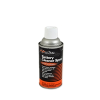 Battery Terminal Cleaner Spray with Acid Indicator