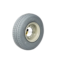 Foam filled wheel 2.80/2.50-4