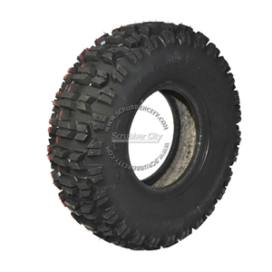 Honda 42751-732-023 Tire (14x4.0-6) (Superseaded, please use: 42751-V41-003)